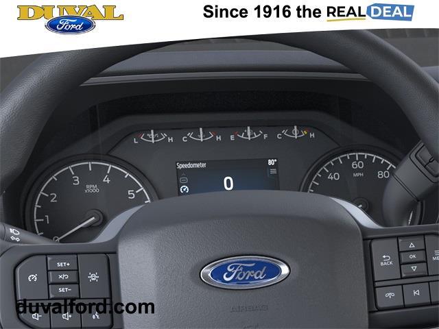 2021 Ford F-150 SuperCrew Cab 4x4, Pickup #MFA56820 - photo 13