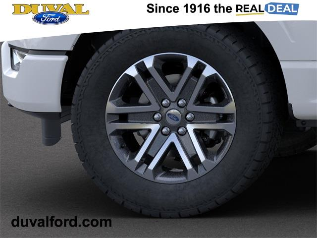 2021 Ford F-150 SuperCrew Cab 4x4, Pickup #MFA56820 - photo 19