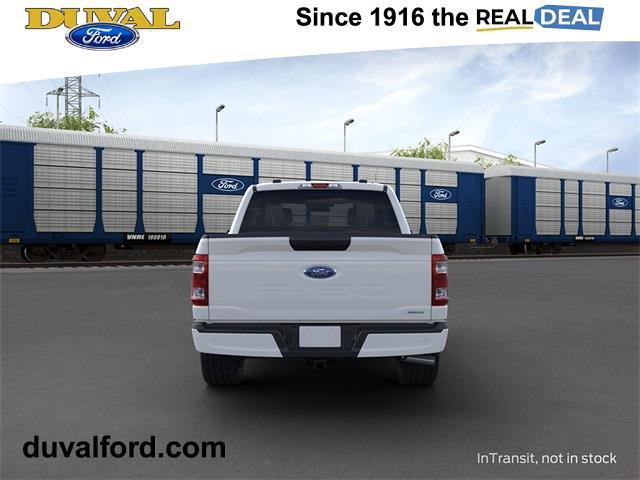 2021 Ford F-150 SuperCrew Cab 4x4, Pickup #MFA56820 - photo 5
