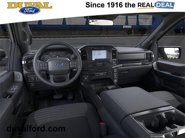2021 Ford F-150 SuperCrew Cab 4x4, Pickup #MFA56820 - photo 9