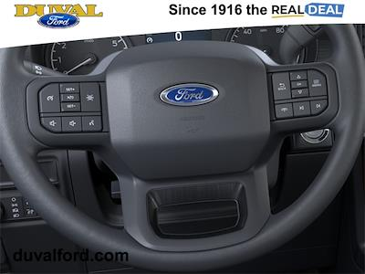 2021 Ford F-150 SuperCrew Cab 4x4, Pickup #MFA56820 - photo 12
