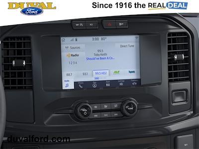 2021 Ford F-150 SuperCrew Cab 4x4, Pickup #MFA56820 - photo 14