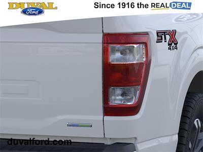2021 Ford F-150 SuperCrew Cab 4x4, Pickup #MFA56820 - photo 21