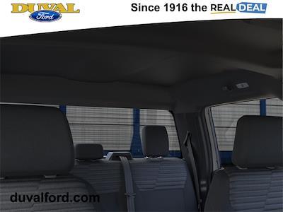 2021 Ford F-150 SuperCrew Cab 4x4, Pickup #MFA56820 - photo 22