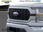 2021 Ford F-150 SuperCrew Cab 4x4, Pickup #MFA56820 - photo 17