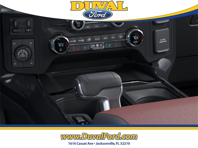 2021 Ford F-150 SuperCrew Cab 4x4, Pickup #MFA66706 - photo 15