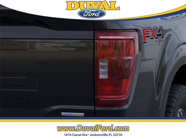 2021 Ford F-150 SuperCrew Cab 4x4, Pickup #MFA66706 - photo 21