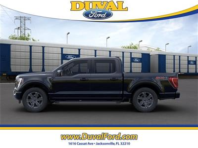 2021 Ford F-150 SuperCrew Cab 4x4, Pickup #MFA66706 - photo 4