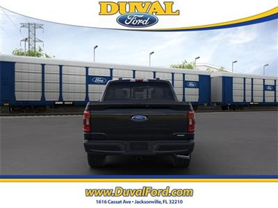 2021 Ford F-150 SuperCrew Cab 4x4, Pickup #MFA66706 - photo 5