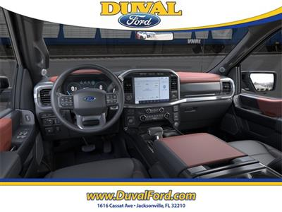 2021 Ford F-150 SuperCrew Cab 4x4, Pickup #MFA66706 - photo 9