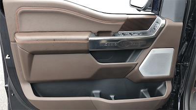 2021 Ford F-150 SuperCrew Cab 4x4, Pickup #MFA80797 - photo 14