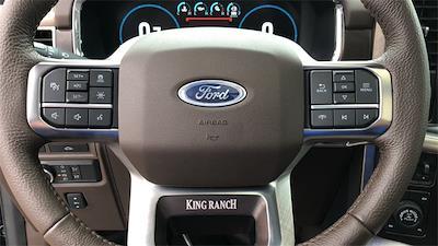 2021 Ford F-150 SuperCrew Cab 4x4, Pickup #MFA80797 - photo 18