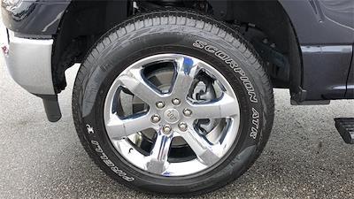 2021 Ford F-150 SuperCrew Cab 4x4, Pickup #MFA80797 - photo 7