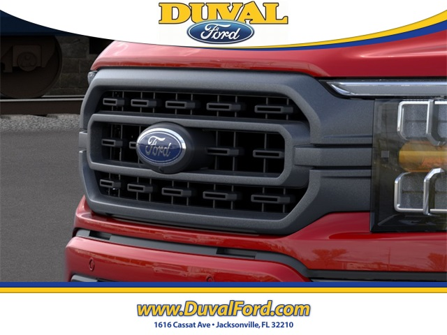 2021 Ford F-150 SuperCrew Cab 4x4, Pickup #MKD12767 - photo 17