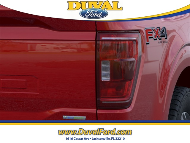 2021 Ford F-150 SuperCrew Cab 4x4, Pickup #MKD12767 - photo 21