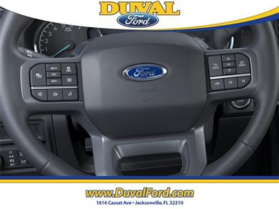2021 Ford F-150 SuperCrew Cab 4x4, Pickup #MKD12767 - photo 12