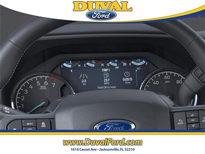 2021 Ford F-150 SuperCrew Cab 4x4, Pickup #MKD12767 - photo 13