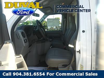 2022 Ford E-350 4x2, Knapheide KCA Cutaway Van #NDC02339 - photo 10