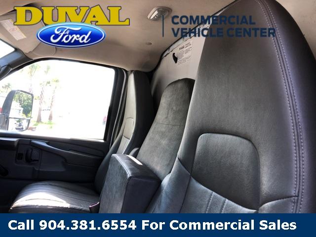 2011 Savana 3500 4x2,  Cutaway Van #PB1903633 - photo 7