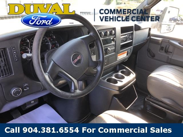 2011 Savana 3500 4x2,  Cutaway Van #PB1903633 - photo 8