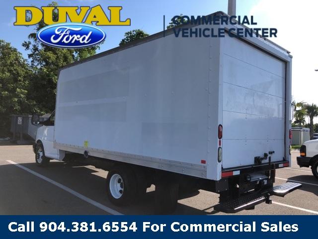 2011 Savana 3500 4x2,  Cutaway Van #PB1903633 - photo 10