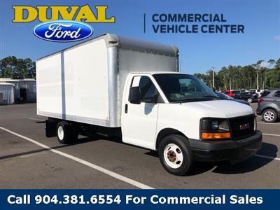 2011 Savana 3500 4x2,  Cutaway Van #PB1903633 - photo 1