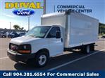 2011 Savana 3500 4x2,  Cutaway Van #PB1903633 - photo 4