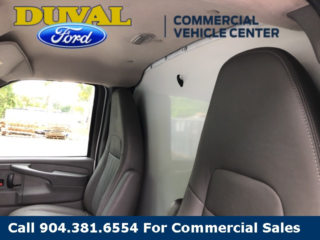 2012 Savana 3500 4x2,  Cutaway Van #PC1134999 - photo 7