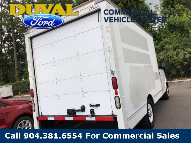 2012 Savana 3500 4x2,  Cutaway Van #PC1134999 - photo 1