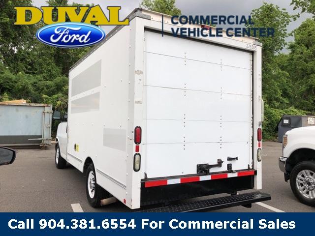 2012 Savana 3500 4x2,  Cutaway Van #PC1134999 - photo 10
