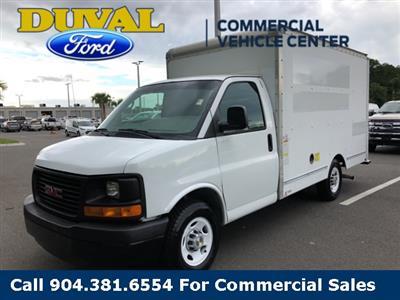 2012 Savana 3500 4x2,  Cutaway Van #PC1134999 - photo 5