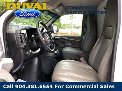 2012 Savana 3500 4x2,  Cutaway Van #PC1134999 - photo 6