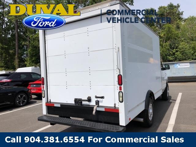 2012 E-350 RWD,  Cutaway Van #PCDA39993 - photo 1