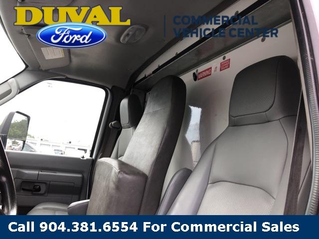 2012 E-350 RWD, Cutaway Van #PCDA71445 - photo 7