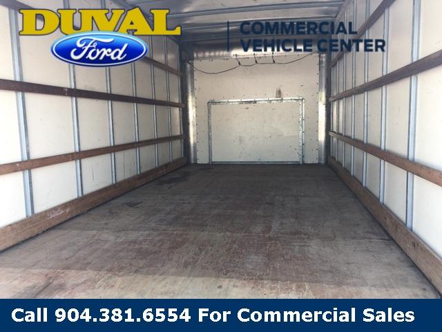 2012 E-350 RWD, Cutaway Van #PCDA71445 - photo 12