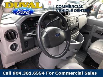 2012 E-350 RWD, Cutaway Van #PCDA71445 - photo 8