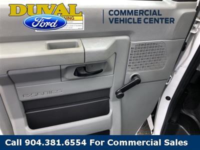 2012 E-350 RWD, Cutaway Van #PCDA71445 - photo 9