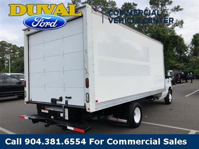 2012 E-350 RWD, Cutaway Van #PCDA71445 - photo 2