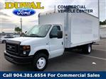 2012 E-350 RWD, Cutaway Van #PCDA71445 - photo 5
