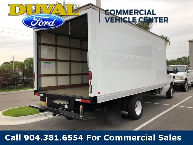 2012 E-350 RWD,  Cutaway Van #PCDA71859 - photo 1