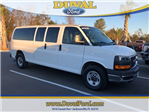 2013 Savana 3500 Passenger Wagon #PD1185545 - photo 1