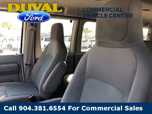 2014 E-350 4x2, Passenger Wagon #PEDA47764 - photo 12