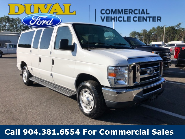 2014 E-350 4x2, Passenger Wagon #PEDA47764 - photo 4