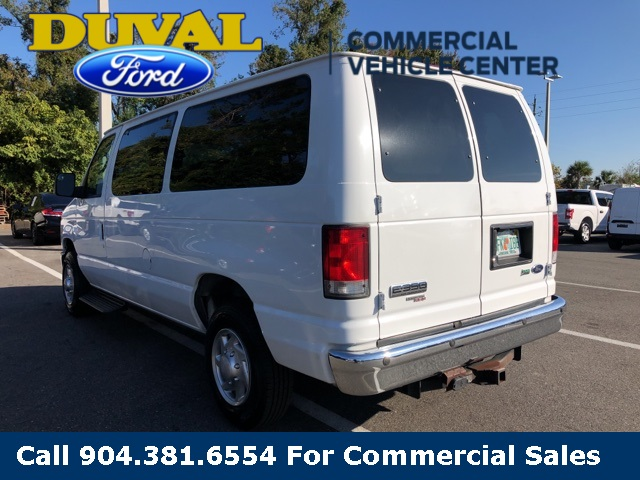 2014 E-350 4x2, Passenger Wagon #PEDA47764 - photo 7