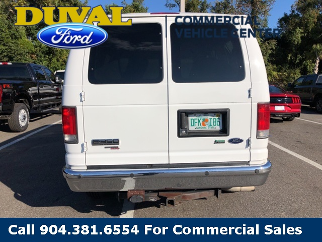 2014 E-350 4x2, Passenger Wagon #PEDA47764 - photo 3