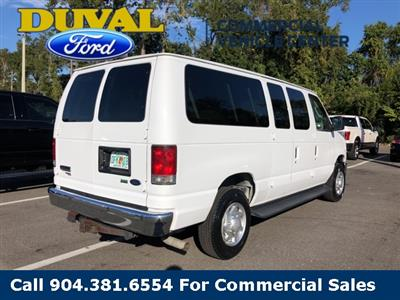 2014 E-350 4x2, Passenger Wagon #PEDA47764 - photo 8