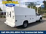 2014 Silverado 3500 Regular Cab 4x2,  Service Utility Van #PEF134715 - photo 3