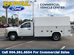2014 Silverado 3500 Regular Cab 4x2,  Service Utility Van #PEF134715 - photo 10