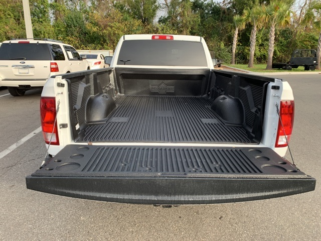 2014 Ram 1500 Regular Cab 4x2, Pickup #PEG111514 - photo 27