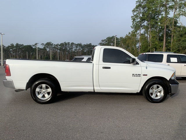2014 Ram 1500 Regular Cab 4x2, Pickup #PEG111514 - photo 28
